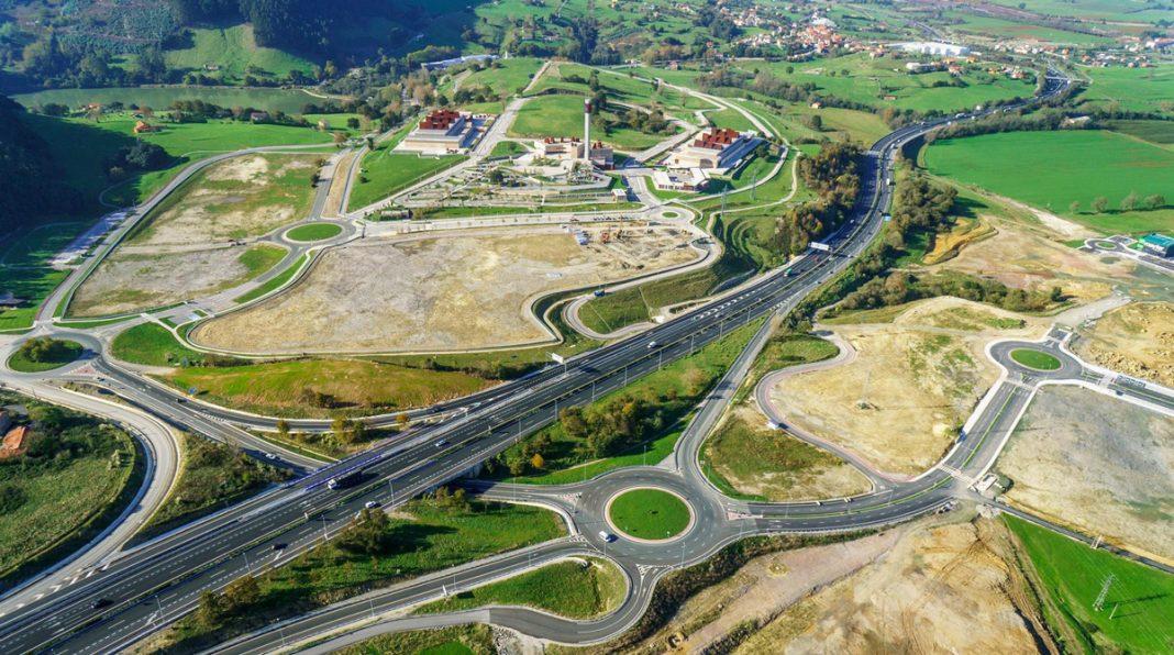 Cudeyo-Medio Cudeyo Marina Business Park: Invest in Cantabria