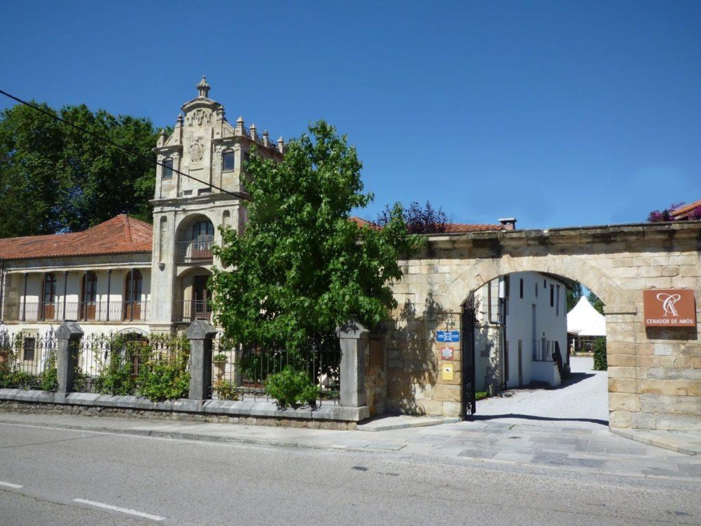Casa Palacio de los Mazarrasa, Villaverde de Pontones.