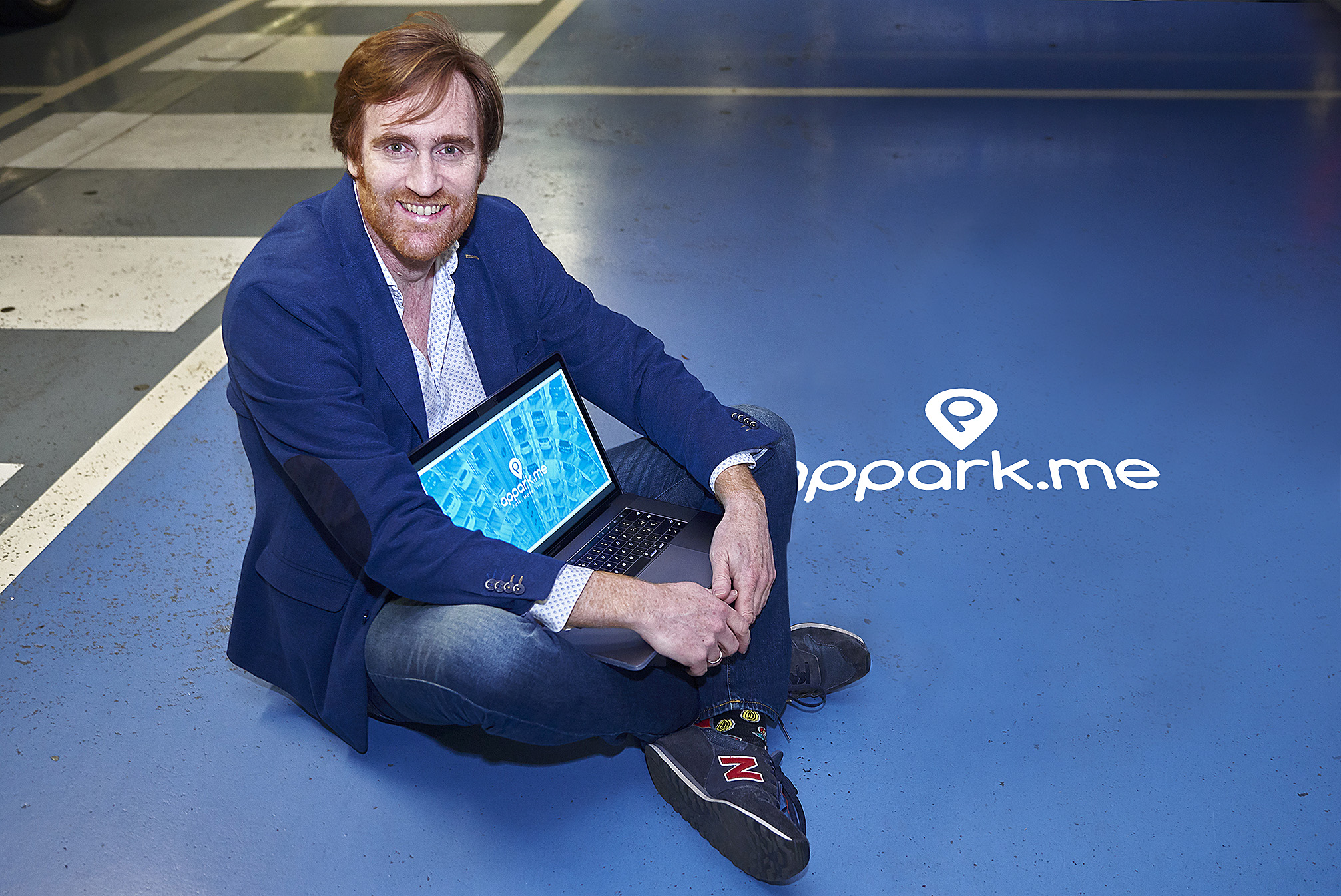 appark.me The mobile App the does away with searching for that parking space