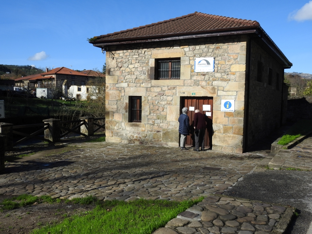 Liérganes opens a museum and tourism office