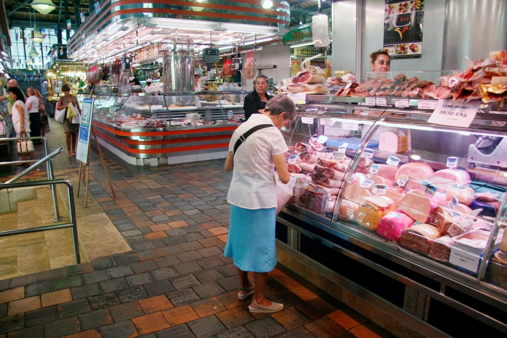 Mercados Municipales de Santander: calidad a un paso de tu casa